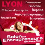 Le salon des entrepreneurs pour les dirigeants et les créateurs d'entreprises