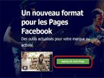 Activer le nouveau format Timeline Facebook pour les pages