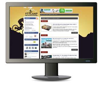 VTTCamp, le Magazine du VTT